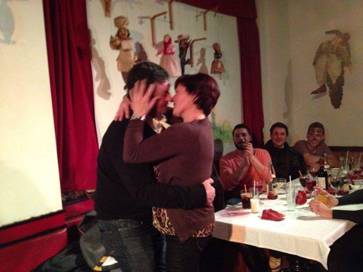 Despedida Soltero Soltera Bilbao Cenar Resturante Tramoya Cumpleaos Espectaculo (6)
