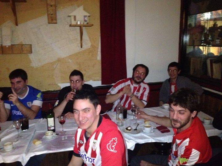 Despedida Soltero Soltera Bilbao Cenar Resturante Tramoya Cumpleaos Espectaculo (8)