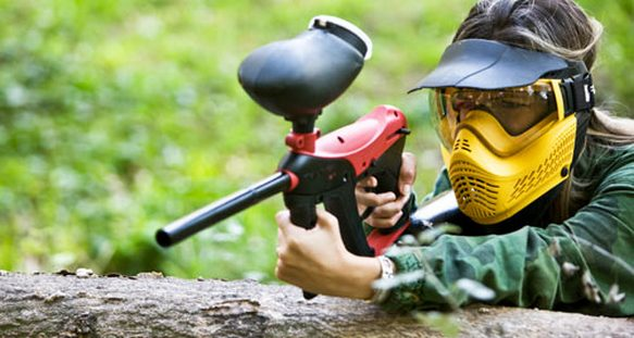 oferta paintball